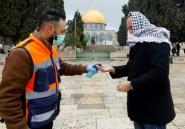 """""""Priez chez vous"""": de Rabat"""