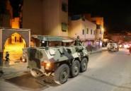 Coronavirus: des Marocains dans la rue pour prier malgré le confinement