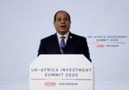 """Sissi affirme que l'Egypte gère le coronavirus avec """"transparence"""""""