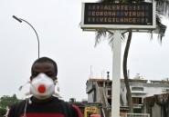 Coronavirus: Abidjan et Bouaké villes mortes sous couvre-feu