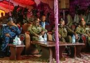Le ministre soudanais de la Défense décède lors de négociations au Sud-Soudan
