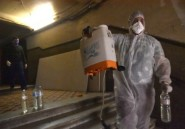 Algérie: face au virus, des initiatives citoyennes au secours de la Santé