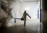 Coronavirus: accord de principe du FMI sur une aide de 221 millions de dollars au Sénégal