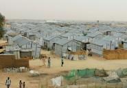 Nigeria: chassés par Boko Haram, menacés par le coronavirus