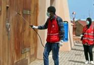 Virus: 1er décès en Libye où le système de santé est menacé selon l'ONU