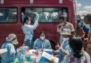 "Coronavirus: le grand ""sauve qui peut"" des habitants de la capitale malgache"