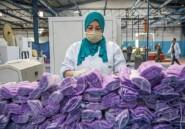 """""""Mettez votre masque!"""", la nouvelle injonction au Maroc face au coronavirus"""