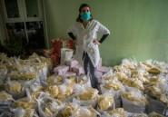Coronavirus: livraisons commando pour les mères célibataires de Casablanca