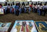 RDC: le gourou arrêté