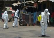 Coronavirus: la Guinée franchit la barre des 1.000 cas
