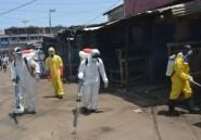 Des cas de coronavirus dans des prisons en Guinée et en Sierra Leone
