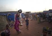 Mali: le plus grand camp de déplacés de Bamako part en fumée