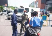 Virus en RDC:
