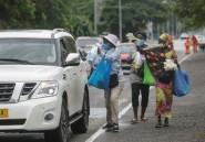 """A Libreville, le déconfinement est une """"bouffée d'oxygène"""" pour les travailleurs pauvres"""