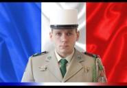 Sahel: mort d'un soldat de la Légion étrangère blessé au Mali