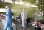 Le Sénégal vante les effets de la chloroquine, chiffres
