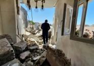 Libye: 15 morts en 48 heures dans des tirs de roquettes sur Tripoli (ministère)