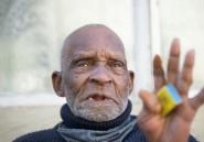 En Afrique du Sud, avoir 116 ans en pleine pandémie de coronavirus