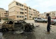 Libye: quatre civils tués dans des tirs de roquettes sur Tripoli