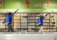 Coronavirus: le Sénégal annonce un assouplissement des restrictions