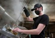 En Afrique du Sud prohibitionniste, on fait cuire des légumes dans les cuves des brasseries
