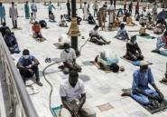 Les musulmans reprennent la prière collective en ordre dispersé au Sénégal