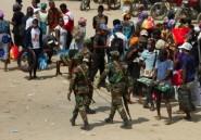 Angola: un jeune tué par un soldat faisant appliquer les mesures anti-coronavirus