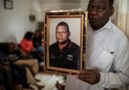 """Au Mozambique, les """"contrats"""" politiques de la police en procès"""