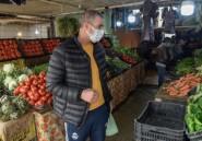 Coronavirus: l'Algérie rend obligatoire le port du masque