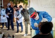 En Afrique subsaharienne, la stigmatisation est un frein dans la lutte contre le coronavirus