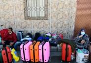 Coronavirus: 32.000 Marocains bloqués