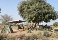 """Burkina : 10 """"terroristes"""" tués lors d'une opération antijihadiste dans l'ouest"""