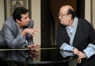Décès de l'acteur égyptien Hassan Hosni