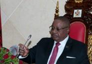 """Malawi: le président Mutharika qualifie de """"coup d'Etat judiciaire"""" l'annulation de la présidentielle"""