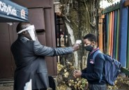 Afrique du Sud: reprise des cours largement reportée, excuses du gouvernement