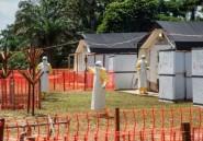 """RDC: """"nouvelle épidémie d'Ebola"""" dans le nord-ouest"""