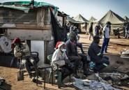 En Afrique du Sud, la pandémie ravive le dossier brûlant du mal-logement