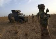 """La coalition anti-EI """"préoccupée"""" par la situation au Sahel"""