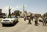 Libye: succès majeur des forces gouvernementales face