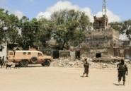 Somalie: trois civils tués dans un échange de tirs entre l'Amisom et les Shebab