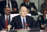 Rwanda: ouverture des archives présidentielles de F. Mitterrand