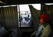 Botswana: confinement strict imposé dans la capitale Gaborone