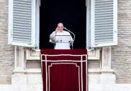 Libye: le pape appelle