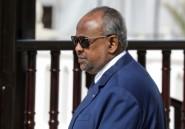 Pourparlers entre la Somalie et le Somaliland
