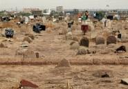 Soudan: un charnier de soldats tués sous Béchir découvert