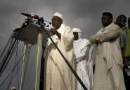 Mali: le chef de file de la contestation appelle