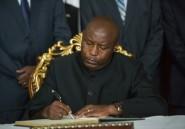 Le président Ndayishimiye prend la tête d'un Burundi fragilisé