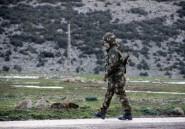 Algérie: une réforme de la constitution interroge sur un changement de doctrine militaire