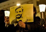 Etudiant italien tué en Egypte: Conte regrette mais assume les lenteurs de l'enquête
