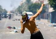 Tunisie: heurts entre policiers et manifestants réclamant des emplois